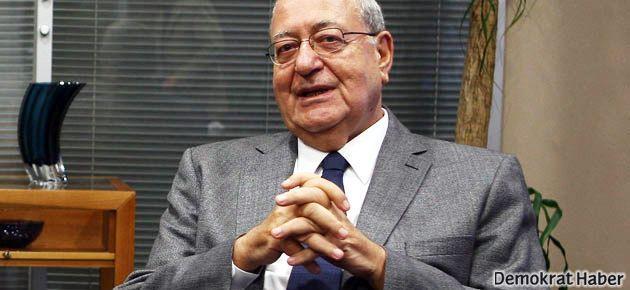 Mehmet Barlas Başbakan'a sahip çıkıp Cemaat'e çattı