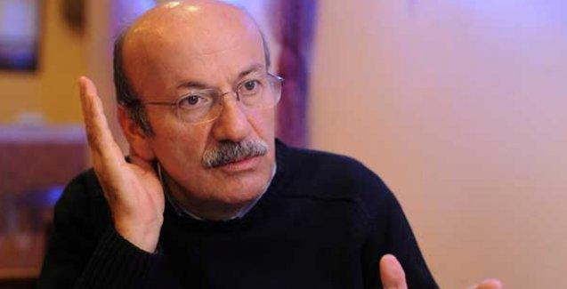 Mehmet Bekaroğlu: AKP cahiliye dönemi Arapları gibi