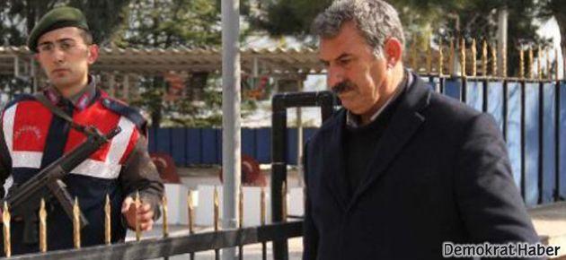 Mehmet Öcalan gözaltına alındı