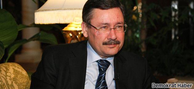 Melih Gökçek: CHP seçimlerde büyük yenilgi alacak