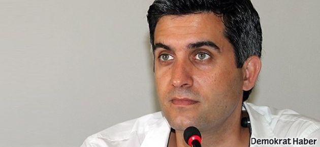 Memet Ali Alabora'ya polis koruması