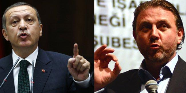 Merkez bankası Erdoğan ve Yiğit Bulut'un hedefinde: 'Sizi bu devlet adam etti, adam olun!'