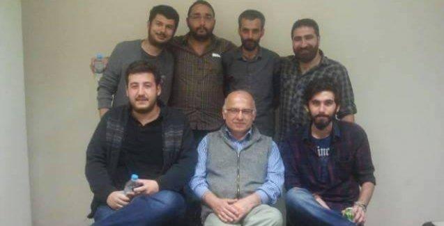 Mersin'de Erdoğan'a hakaret iddiasıyla 13 kişi gözaltına alındı