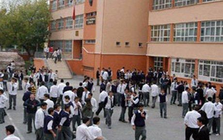 Mersin'de öğrencilere inanılmaz yasak