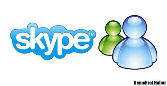 Messenger'dan Skype'a nasıl geçilir?