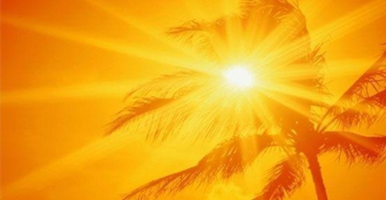 Meteoroloji'den 'Basra sıcağı' uyarısı