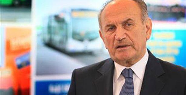 Metrobüs alımlarıyla ilgili usulsüzlük davasında karar