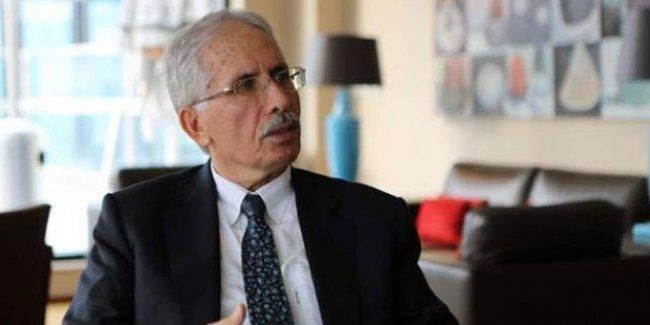 Metropoll Araştırma Şirketi Başkanı Sencar: Erdoğan başkanlık söyleminin riskini gördü