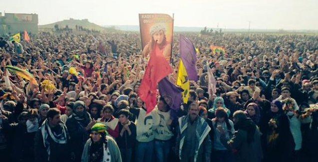Mevzubahis Kürtlerse 'devrimcilik' teferruattır! - Celal Başlangıç