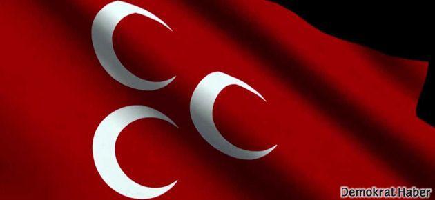 MHP itiraz ettiği başkanlığı AK Parti'den aldı!