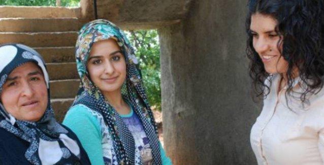 MHP'li aileden Öcalan'a destek sözü: 'Oyumuzu HDP'ye vereceğiz'