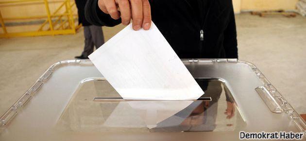 MHP'nin kazandığı ilçede seçim iptal