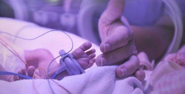 Mikroplu serum bebeği öldürdü