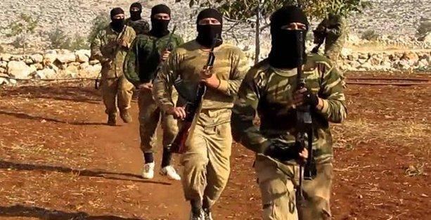 IŞİD militanına göre İslam Fıkhı net, kadınlar ganimet!