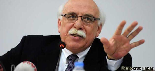 Milli Eğitim Bakanı istifa etti iddiası