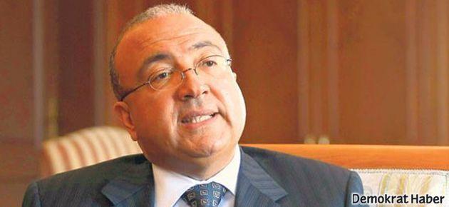 Mısır Büyükelçisi'nden Erdoğan'ın davetine ret