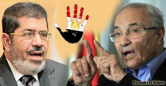Mısır iki 'faşist' arasında mı kaldı?