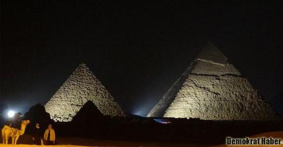 Mısır yine endişeli