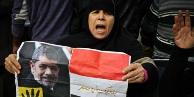 Mısır'da 183 Müslüman Kardeşler destekçisine idam cezası!
