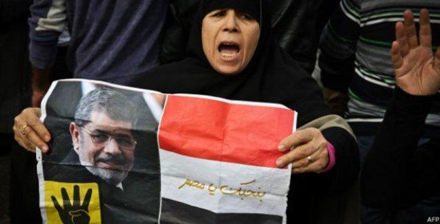 183 Müslüman Kardeşler destekçisine idam