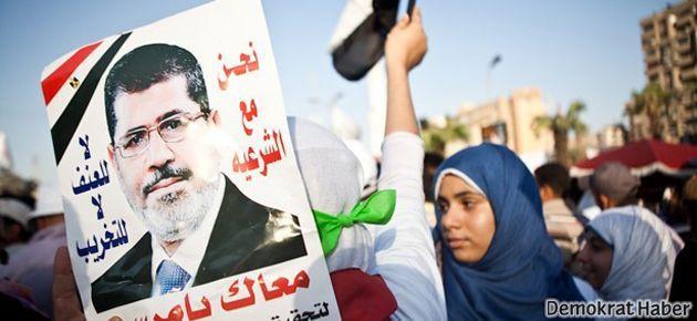 Mısır'da 'Direniş Cuması'