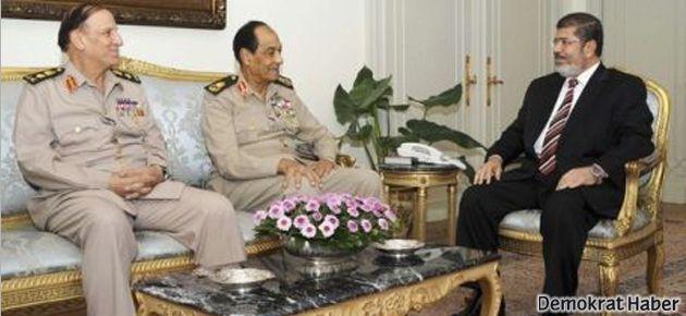 Mısır'da ordu: Müdahale ederiz