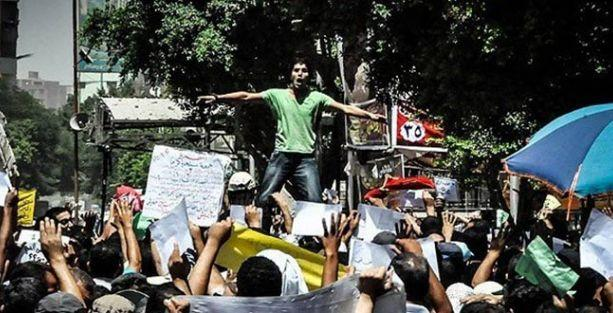 Mısır'da Sisi'ye karşı ayaklanma çağrısı