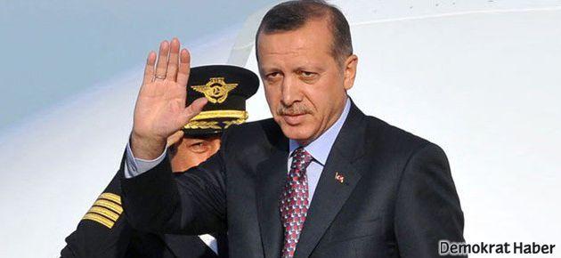 Mısır'dan Erdoğan'a kurşun gibi sözler