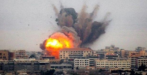 Mısır'ın iki taraflı ateşkes önerisini İsrail kabul etti, Hamas 'savaşa devam' dedi