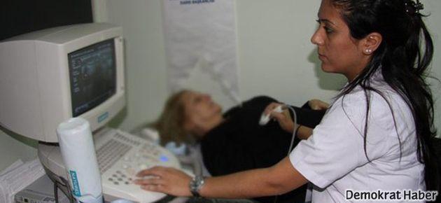 'MİT isterse meme ultrasonunuz da önüne gidecek'