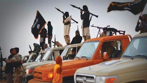 MİT: Kobani'den çekilen IŞİD Türkiye'ye sızdı