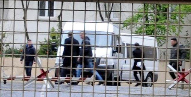 MİT TIR'ları soruşturmasında 17 asker tutuklandı