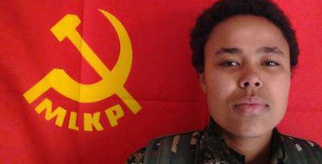 MLKP'li Hoffmann IŞİD'le çatışmada yaşamını yitirdi