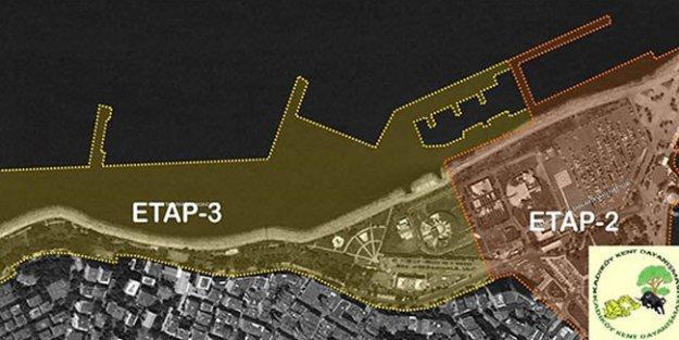 Moda sahili de ranta açılıyor: Deniz doldurulup yat limanı yapılacak!