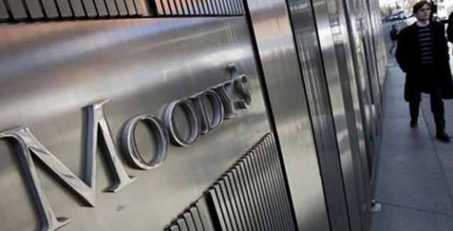 Moody's'den Merkez Bankası uyarısı