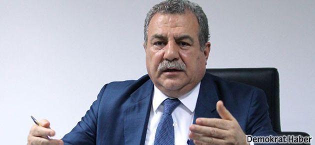 Muammer Güler: Hakkımı helal etmiyorum