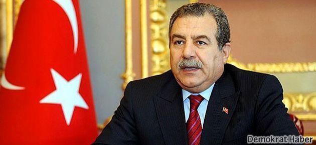 Muammer Güler: Taksim'e müdahale etmeyeceğiz