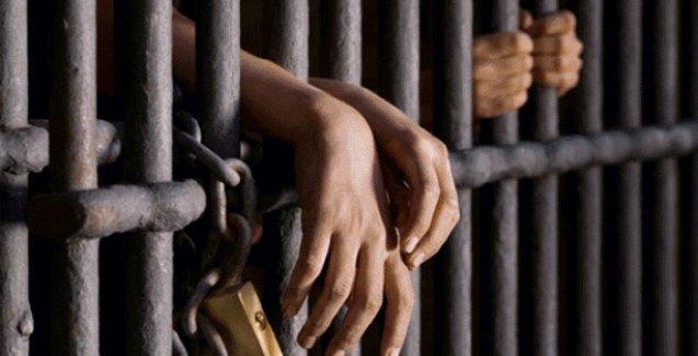 Müebbet hapis cezası alan mahkumlara çalar saatli işkence