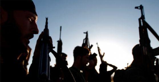 'Muhalifler Şam'daki kimyasal saldırıyı itiraf etti'