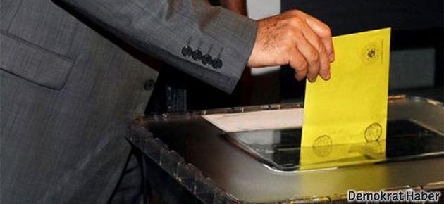 Muhtarlar değişen oy pusulalarıyla seçime girecek
