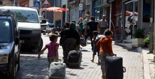 'Mülteciler ucuz işgücü olmamalı'
