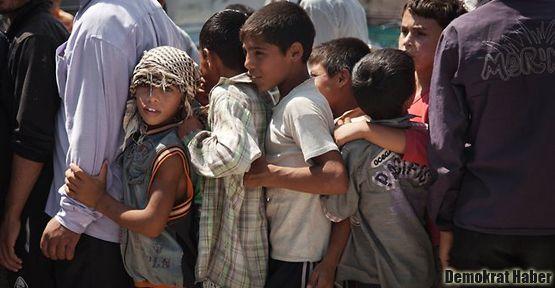 Suriye'nin terk edilmesindeki baş neden tecavüz