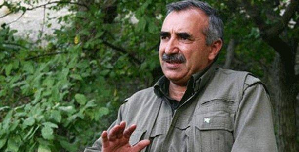 Murat Karayılan: AKP savaş kararı verdi