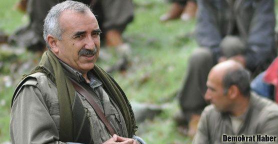 Murat Karayılan BBC'ye konuştu