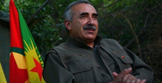 Murat Karayılan: Artık koruculara karşı silah kullanmayacağız