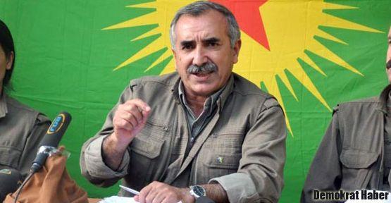 Murat Karayılan LeTemps gazetesine konuştu