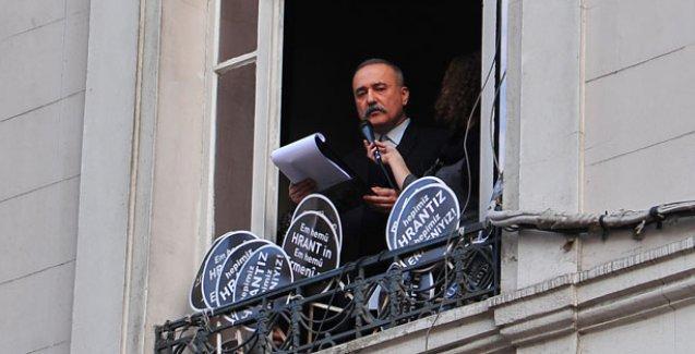Murathan Mungan: Hrant'la birlikte öldürülmek istenen barışın diliydi