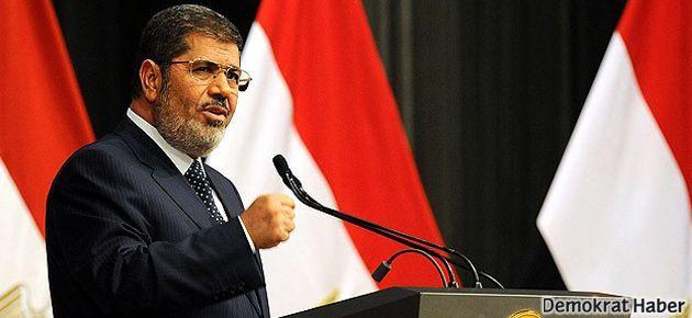 Mursi iktidarının kısa tarihi