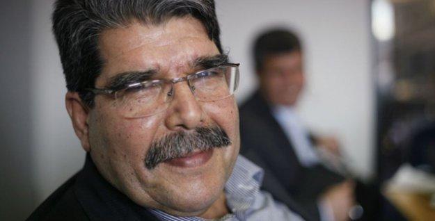 Salih Müslim: IŞİD'in Kobani saldırısında Türkiye'nin parmağı var