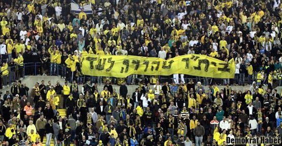 'Müslüman futbolcu istemiyoruz'